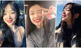 Sebebi Aldığı Ağır Eleştiriler miydi? Güney Koreli Ünlü Şarkıcı ve Oyuncu Sulli, 25 Yaşında Hayatını Kaybetti