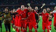 Türkiye Fransa ile Liderlik Maçına Çıkıyor