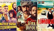 Oyunculuğu ve Dizileriyle Gönlümüze Taht Kurmuş Ali Atay'ın Rol Aldığı ve Yönettiği Tüm Filmler