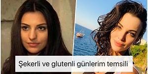 Tuvana Türkay Eski Halini Paylaştığı Fotoğraflarda Estetiksiz Burnuna Photoshop Yapınca Sosyal Medyada Dillere Düştü!
