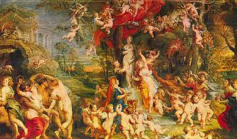 Hangi Mitolojik Roma Tanrısısın?