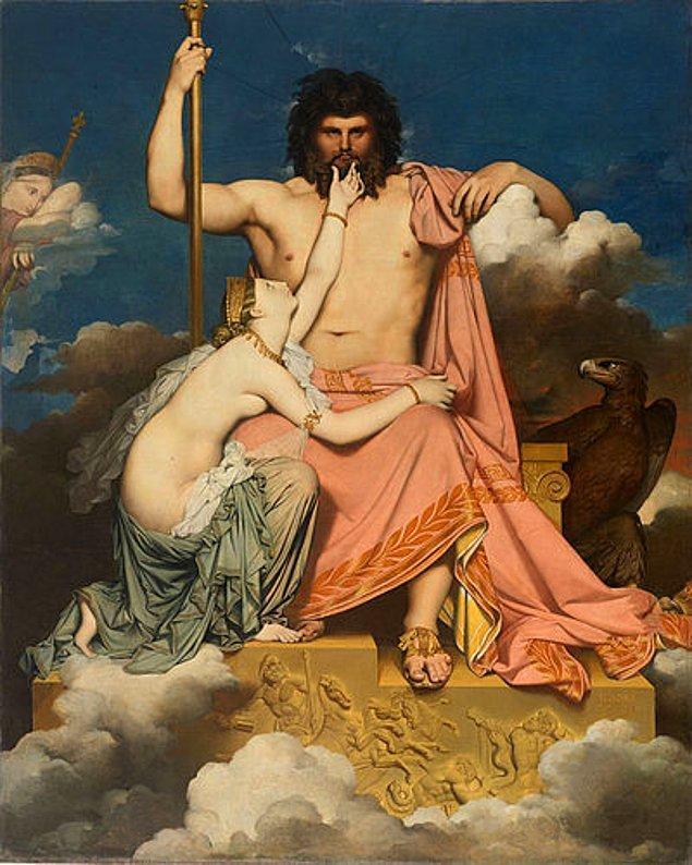 Tanrıların Kralı: Jüpiter!