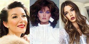1920'li Yıllardan Günümüze Güzellik Algısının Sık Sık Değiştiğinin Kanıtı Makyaj Anlayışındaki Değişimler