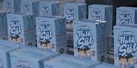 İmamoğlu'nun Seçim Vaatleri Arasındaydı: İBB 'Ücretsiz Süt' Projesini Hayata Geçirdi