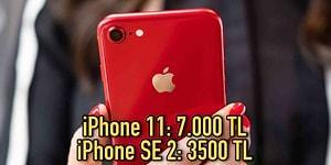 Yeni iPhone'lar İçin Böbreğini Satmak İstemeyenlere Özel Hem Güçlü Hem Düşük Bütçeye Uygun iPhone Geliyor!