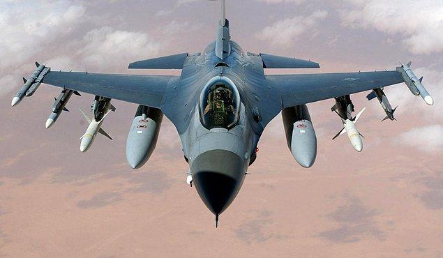 1987 - Yerli üretim ilk F-16 savaş uçağı, Şener Koltuk tarafından test edilerek Hava Kuvvetleri Komutanlığı bünyesine katıldı.