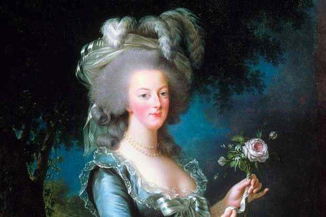 1793 - Fransız Devriminde vatan hainliği ile suçlanan Marie Antoinette giyotinle idam edildi.