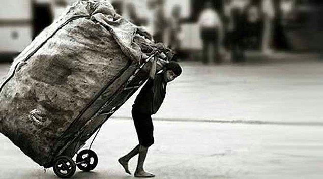Dünya Yoksulluğu Ortadan Kaldırma Günü (Uluslararası)