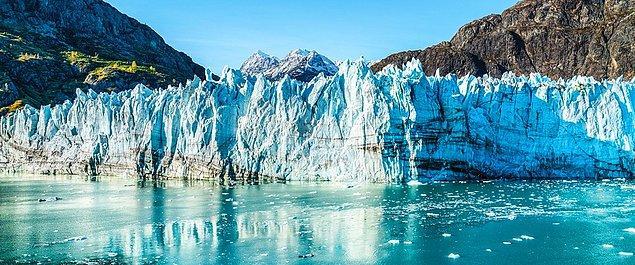 1867 - ABD, Alaska'yı Rusya'dan 7,2 milyon dolar karşılığında alarak topraklarına kattı.