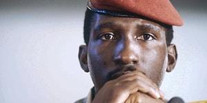 İstenirse Hayallerin Gerçek Olabileceğini Kanıtlayan Afrika Ülkesi Burkina Faso'nun Katledilen Lideri Thomas Sankara