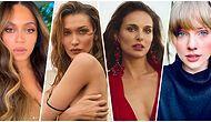 Birinci Sırada Nefes Kesen Bir Model Var! Altın Oran'a Göre Dünyanın En Güzel 10 Kadını Açıklandı