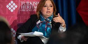 Türkiye'nin Barış Pınarı Harekâtı'ndaki Haklı Mücadelesini Profesyonel Bir Şekilde Tüm Dünyaya Aktararak Kahramanımız Olan Gülnur Aybet