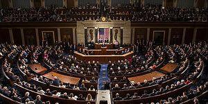 Ezici Çoğunlukla Kabul Edildi: ABD Temsilciler Meclisi, Türkiye'ye Yaptırım İçeren Tasarıyı Onayladı