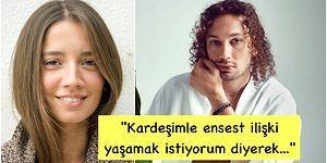 Dizi Setinde Efecan Şenolsun'un Cinsel Tacizine Uğrayan Oyuncu Elit İşcan, Taciz Anlarını Tüm Detaylarıyla Anlattı!
