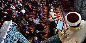 Kamuoyu Araştırması: Türkiye'de En Az Güven Politikacılar ve Din Görevlilerine