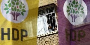 HDP'li Hakkari, Yüksekova ve Nusaybin Belediye Başkanları Tutuklandı