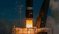 🚀 Rocket Lab, En Yüksek İrtifalı Uydu Fırlatışını Yaptı