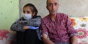 Uygun İlik Bulundu: Nakil İçin İstanbul'a Gitmesi Gereken Meryem, Yetkililerden Yardım İstedi