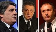 Beşiktaş'ta Başkanlık İçin 3 İsim Yarışacak