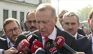 Erdoğan: 'Şu Andan İtibaren 120 Saatlik Süreç İşliyor; Oradaki Güvenlik Güçlerimiz Alanı Terk Etmeyecek'