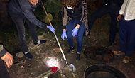 Kanalizasyona Kimyasal Atık Döken Firma 24 Saat Nöbet Tutularak Yakalandı: 1 Milyon 860 Bin Lira Ceza