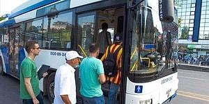60 TL'ye 200 Biniş: Ankara'da Öğrenciler İçin Aylık Akbil Geliyor