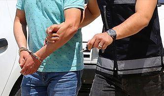 Suriyeli Çocuğa Cinsel Saldırı Şüphelisi Tutuklandı