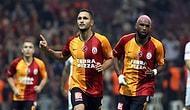 Galatasaray Üç Puanı Üç Golle Aldı! Galatasaray-Demir Grup Sivasspor Maçında Yaşananlar ve Tepkiler