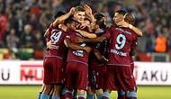 Fırtına Durdurulamıyor! Trabzonspor Maç Fazlasıyla Liderliğe Yükseldi