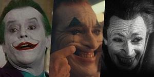 Tüm Dünyada Gişe Rekorları Kıran Joker'in Her Bir Sahnesine İlham Vermiş Filmler