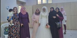 İstismardan Tutuklanmıştı: 14 Yaşındaki Suriyeli Çocuk ile 35 Yaşındaki Adamın 'Dini Nikah' Görüntüleri Ortaya Çıktı