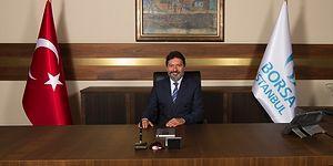 Berat Albayrak Açıkladı: Borsa İstanbul Genel Müdürlüğü'ne Hakan Atilla Atandı
