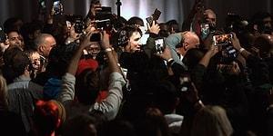 Azınlık Hükümeti Kuracak: Kanada Seçimlerinde Zafer Justin Trudeau'nun