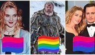 Bunca Yıldır Heteroseksüel Olduğunu Düşündüğünüz Ünlülerin Çekinmeden Açıkladıkları Cinsel Kimlikleri