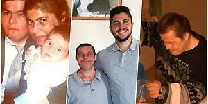 Down Sendromlu Bir Baba Tarafından Büyütülmenin Nasıl Olduğunu Anlatan Gencin Yüreklere Dokunacak Hikayesi