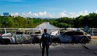 Meksika'da Kartel Savaşları: Ülkedeki Şiddet Sarmalında 2006'dan Bu Yana 300 Bin Kişi Hayatını Kaybetti