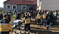 Uşak'ta Yangın Faciası: Aynı Aileden 3'ü Çocuk 4 Kişi Can Verdi