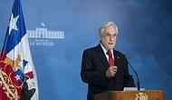 Şili Devlet Başkanı Halktan Özür Diledi: 'Mesajı Net Bir Şekilde Aldık'