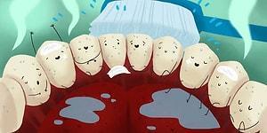 Ağız ve Diş Sağlığı Konusunda Vahim Tablo: 'Türkiye'de Hanelerin Yüzde 50'sine Diş Macunu Girmiyor'