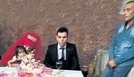 Kına Gecesinde Damadını Boğazını Keserek Öldürmüştü: Cinayet Öncesinde Kan Donduran Fotoğraf