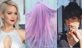 Son Yılların Hangi Saç Trendi Tam Senlik?