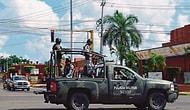 Meksika'da Uyuşturucu Baronu El Chapo'nun Oğlu Yakalanınca Çatışma Çıkmıştı: Can Kaybı 13'e Yükseldi
