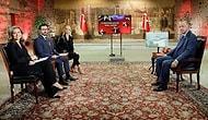 Erdoğan'dan 'Mazlum Kobani' Açıklaması: 'ABD'nin Bu Adamı Bize Teslim Etmesi Lazım'
