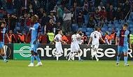 Trabzonspor, Krasnodar'a Diş Geçiremedi