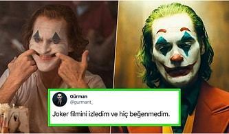 Joker Filmini Hala İzlememiş Son Beş Kişiden Biriyseniz, Bu Eleştiri Yazısı Sizi Filmden Fena Soğutacak!