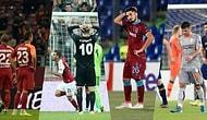 Türk Takımlarının Avrupa Kabusu! 12 Grup Karşılaşmasında Sadece 1 Galibiyet Alabildik