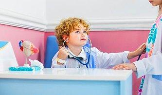 Çocuğunun Gelecekteki Mesleği Bu Testin Sonunda!