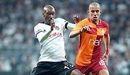 Derbi Zamanı Geldi: Beşiktaş Galatasaray Maçı Ne Zaman, Saat Kaçta ve Hangi Kanalda?