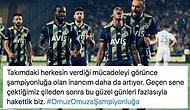 Kanarya 5 Golle Şov Yaptı! Fenerbahçe - İttifak Holding Konyaspor Maçında Yaşananlar ve Tepkiler