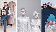 Bunları Nasıl Yapıyorlar? Instagram'da Yaratıcı Fotoğraflar Koymak İsteyenler İçin 'Dom & Dom' Ailesi Tam Size Göre
